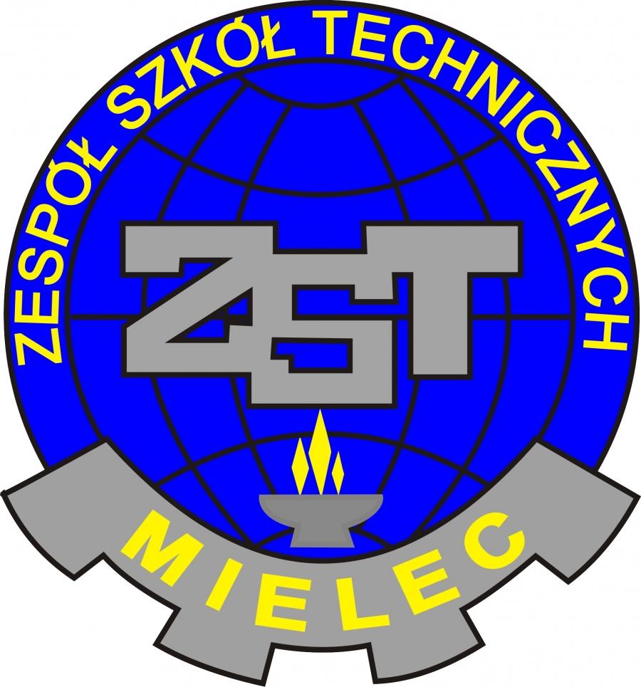 Patrycja Polak Z Zespołu Szkół Technicznych Wśród Laureatów